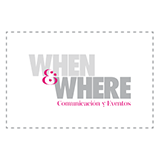 When & Where Comunicación y Eventos